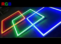 RGB LED Panel Frame Light